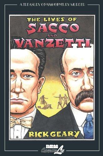 9781561636051: The Lives of Sacco & Vanzetti