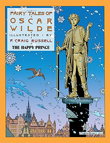 9781561636266: Fairy Tales of Oscar Wilde: The Happy Prince