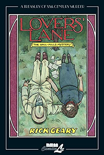 9781561636280: Lovers' Lane: The Hall-mills Mystery