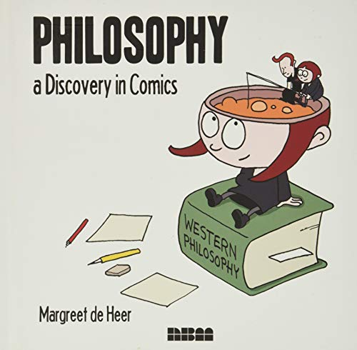 9781561636983: Philosophy: A Discovery in Comics