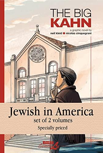 Jewish in America: Brownsville/The Big Kahn: Kleid, Neil