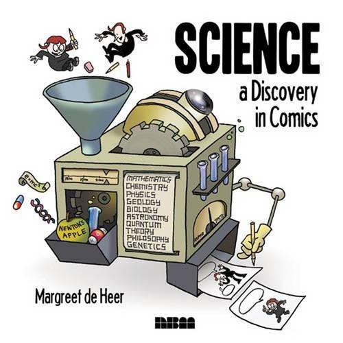 9781561637508: Science: A Discovery in Comics