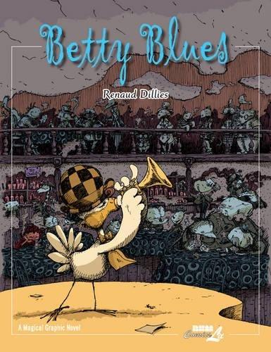 9781561637584: Betty Blues