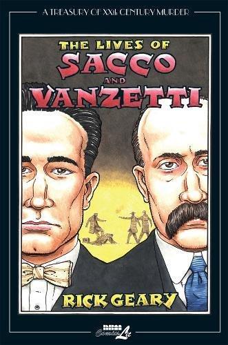9781561639366: The Lives of Sacco & Vanzetti