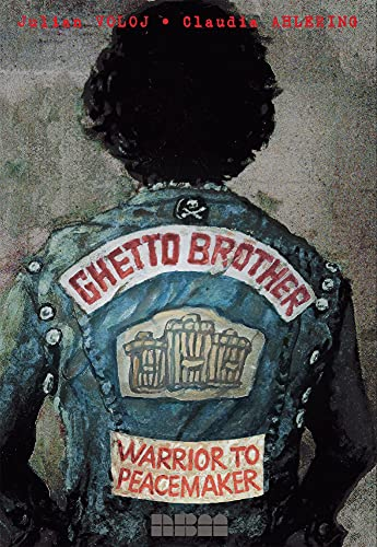 9781561639489: Ghetto Brother: Warrior to Peacemaker (Biographies)