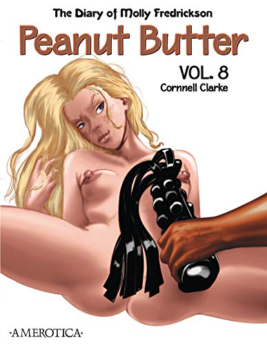 9781561639717: The Diary of Molly Fredrickson: Peanut Butter - Vol. 8 - No Price Printed