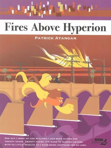 Fires Above Hyperion: Atangan, Patrick