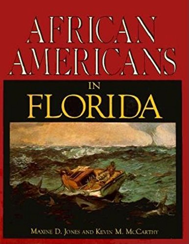 9781561640300: African Americans in Florida