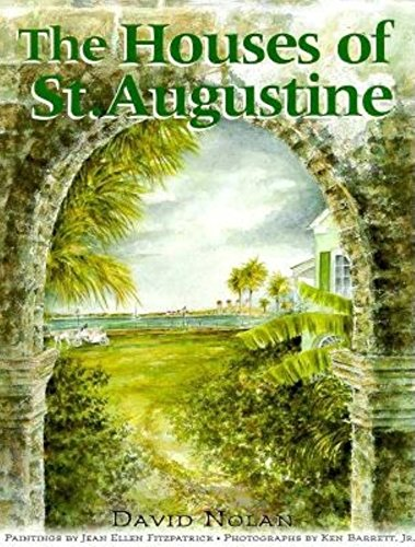 HOUSE OF ST. AUGUSTINE.
