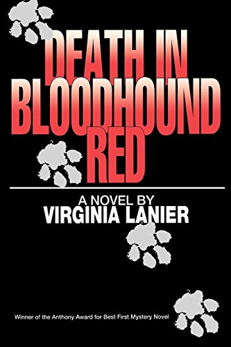 9781561640768: Death in Bloodhound Red
