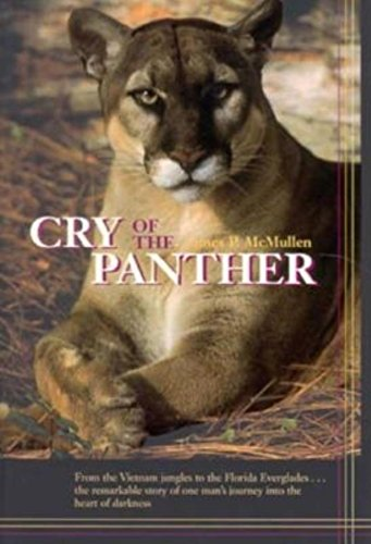 9781561641185: Cry of the Panther: Quest of a Species