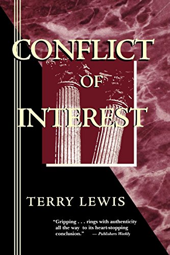 Conflict of Interest: Lewis, Terry