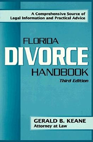 9781561641499: Florida Divorce Handbook: A Comprehensive Source of Legal Information and Practical Advice (Florida Divorce Handbook: A Comprehensive Source of Legal Information & Practical Advice)