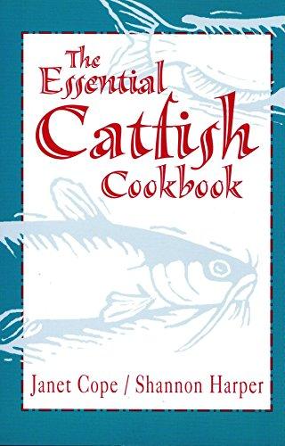9781561642014: Essential Catfish Cookbook