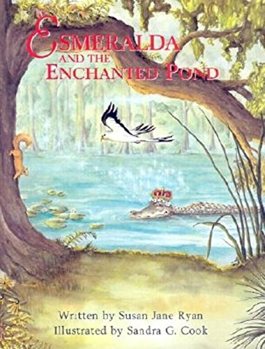 9781561642366: Esmeralda and the Enchanted Pond