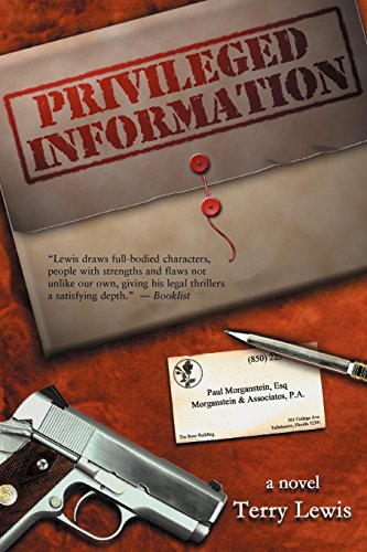 Privileged Information: Lewis, Terry