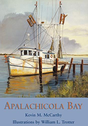 Apalachicola Bay: McCarthy, Kevin M