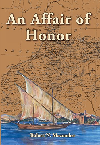 An Affair of Honor (The Honor Series)