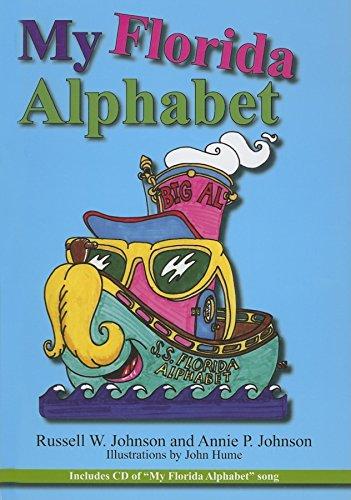 My Florida Alphabet: Annie P Johnson