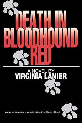 9781561644070: Death in Bloodhound Red
