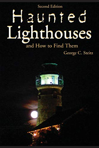9781561644360: Haunted Lighthouses