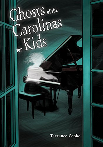 9781561645015: Ghosts of the Carolinas for Kids