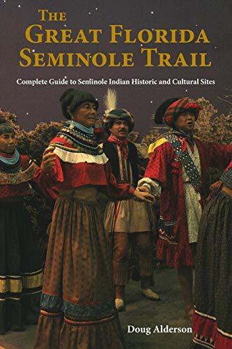 9781561645633: Great Florida Seminole Trail
