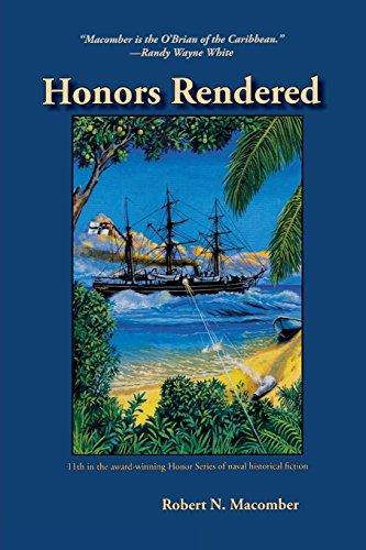 9781561646074: Honors Rendered (Honor Series)