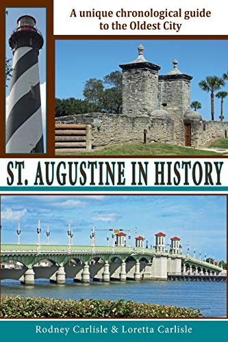 9781561646814: St Augustine in History