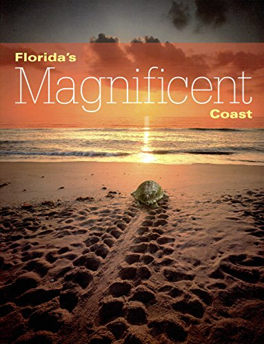 Florida's Magnificent Coast (Florida Magnificent Wilderness): Valentine, James; Means, D. ...