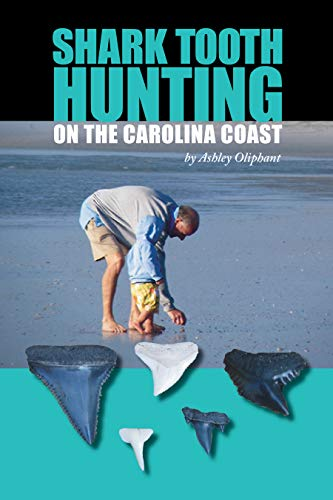 9781561647286: Shark Tooth Hunting on the Carolina Coast