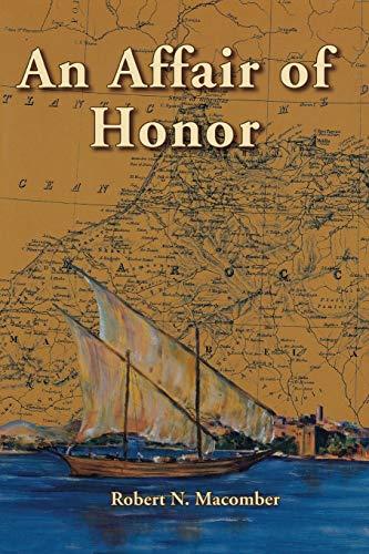 9781561647996: An Affair of Honor (Honor Series)
