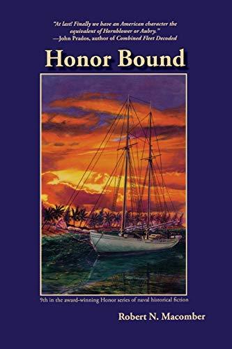 Honor Bound: Macomber, Robert