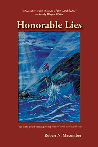 9781561648023: Honorable Lies (Honor Series)