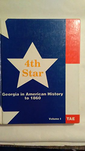 4th Star Georgia in american History to: Alfredlene Armstrong