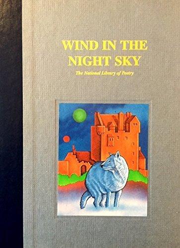 9781561670413: Wind in the Night Sky