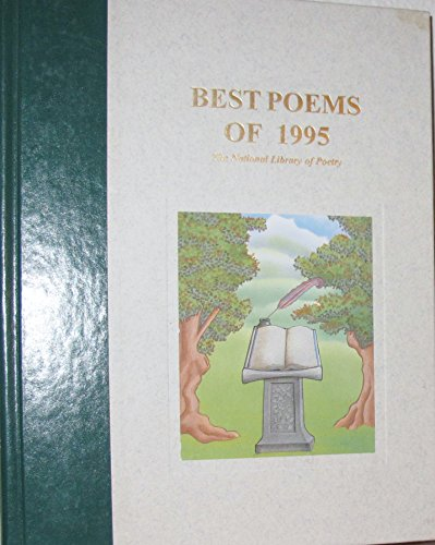 Best Poems of 1995