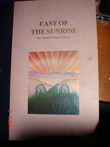 East of the sunrise