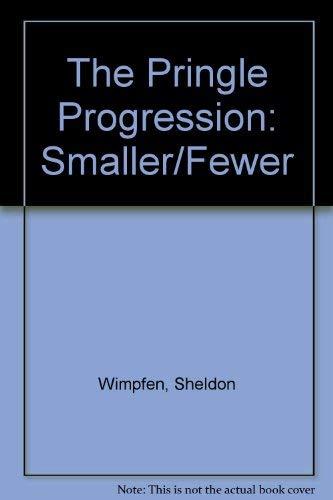 The Pringle Progression: Wimpfen, Sheldon