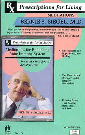 9781561700448: Meditations for Enhancing Your Immune System: Strengthening Your Body's Ability To Heal