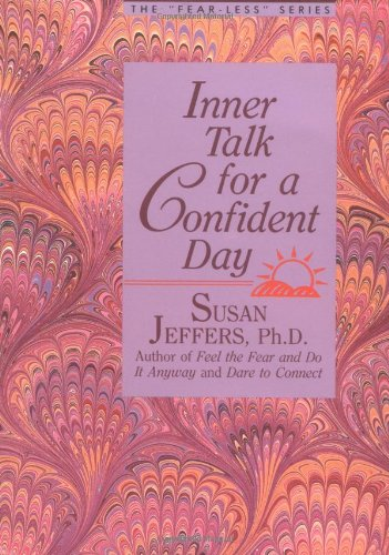 9781561700486: Inner Talk for a Confident Day (FearLess)