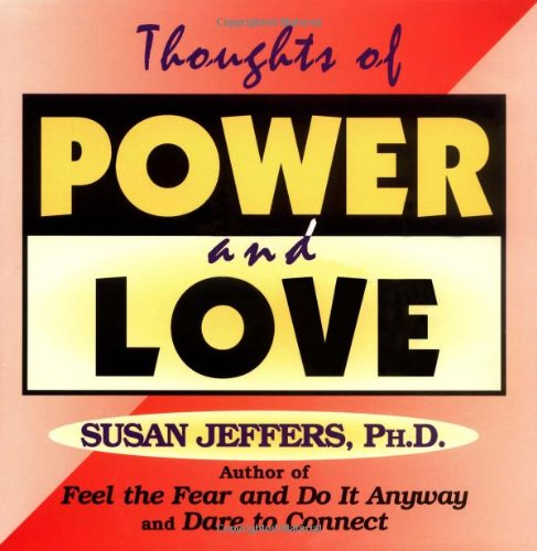 9781561701223: Thoughts of Power and Love