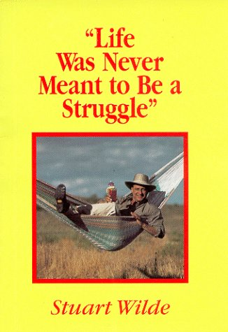 9781561701612: Life Was Never Meant to Be a Struggle