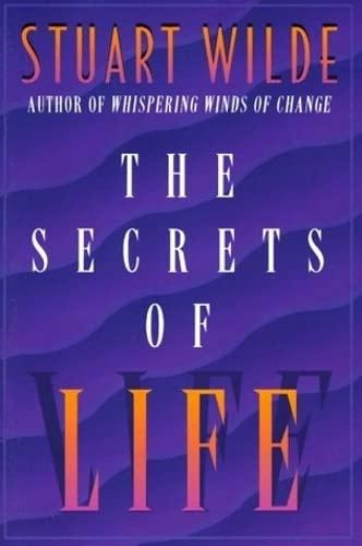 Secrets of Life: Wilde, Stuart