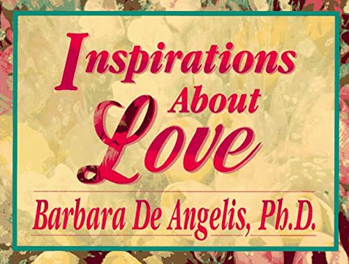 9781561702787: Inspirations About Love
