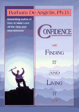 9781561703180: Confidence: Finding It and Living It