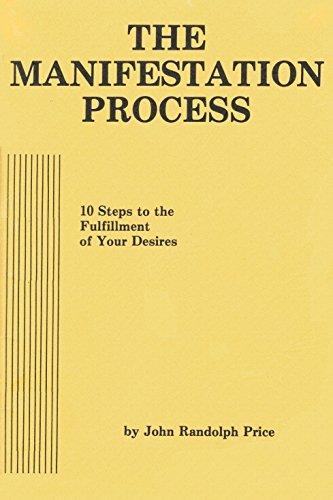 9781561703449: The Manifestation Process