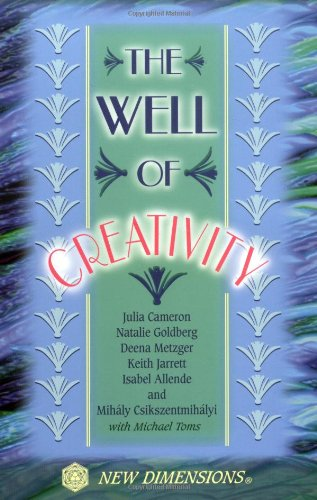 9781561703753: The Well of Creativity (New Dimensions Books)