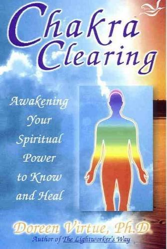 Chakra Clearing: A Morning and Evening Meditation: Doreen Virtue