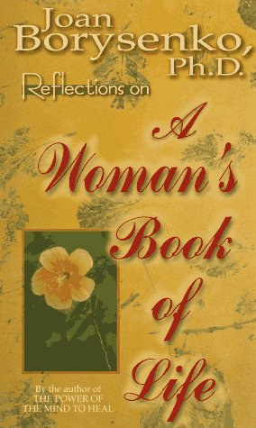 9781561704309: Reflections on a Woman's Book of Life